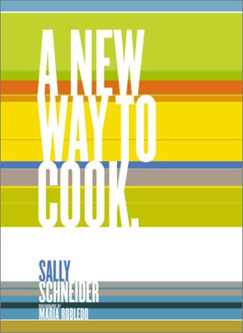 A New Way to Cook (A New Way To Cook compare prices)