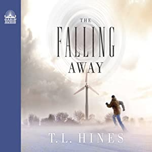 The Falling Away Audiobook
