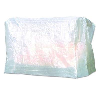 Schutzhülle, Schutzhaube, Schaukelhülle, Wetterschutz für Schaukel 3-Sitzer von MKL auf Gartenmöbel von Du und Dein Garten
