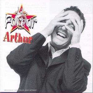 Arthur - La Fureur : Les Hits De L' été (+ Cd Karaoke)