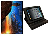 Lighthouse Scenic Nature Photo iPad 2 and 3 Notebook Case / Cover Great Gift Idea