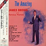 echange, troc James Brown - Amazing