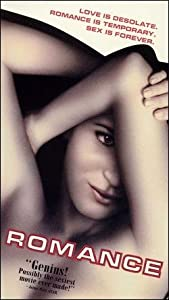 Amazon.com: Romance (1999 Film Starring Caroline Ducey, In French With