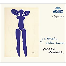 J.S. Bach: Suite For Cello Solo No.1 In G, BWV 1007 - 6. Gigue