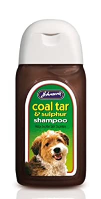 Johnsons Skin Calm Shampoo