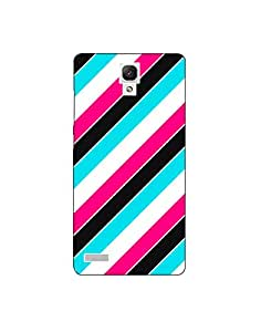 Xiaomi Redmi Note 4G nkt03 (126) Mobile Case by Leader