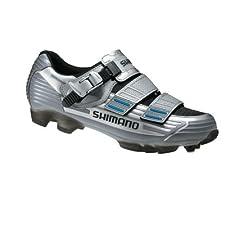 Shimano Men's Mountain Bike Shoes SHM225S 36