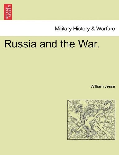 Russia and the War.