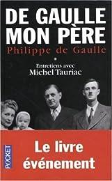 De Gaulle, mon père