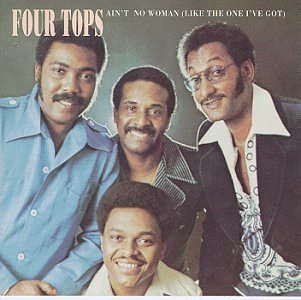 Four Tops - Ain
