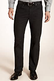 Autograph Flat Front Chinos [T17-2021A-S]