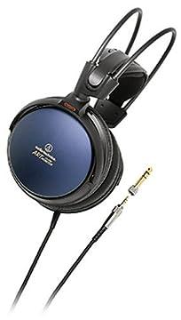 audio-technica アートモニターヘッドホン  ATH-A900