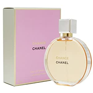 Amazon.com : Womens designers Perfume by Chanel, ( CHANCE