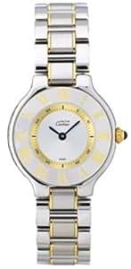 Cartier 21 Must De Cartier Ladies Watch W10073R6 Wrist Watch (Wristwatch)