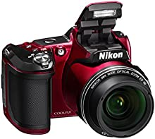 Comprar Nikon Coolpix L840 - Cámara compacta de 16 Mp (pantalla de 3