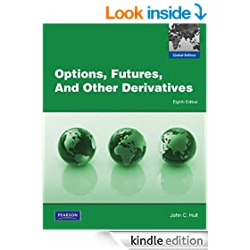 Options, Futures and Other Derivatives: Global Edition: QMUL