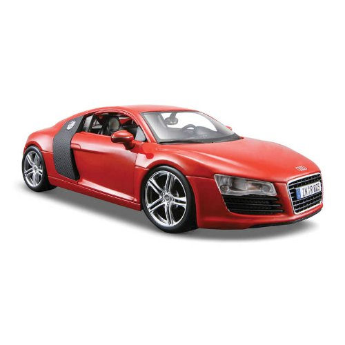 audi-r8-124-scale-diecast-model-car-assorted-colours