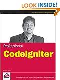 Professional CodeIgniter (Wrox Professional Guides)