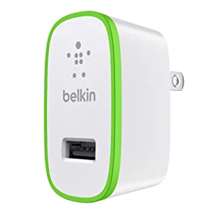 Belkin MIXIT Wall Charger for iPhone from BEAX7