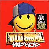 Various Artists Back to the Old Skool - Hip Hop