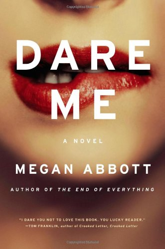 Image of Dare Me