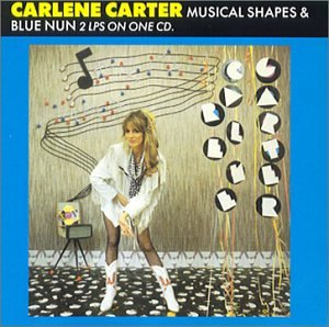 Carlene Carter - Musical Shapes & Blue Nun - Amazon.com Music