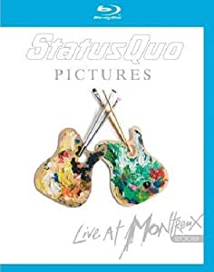 2004 - Live At Montreux [Blu-ray]