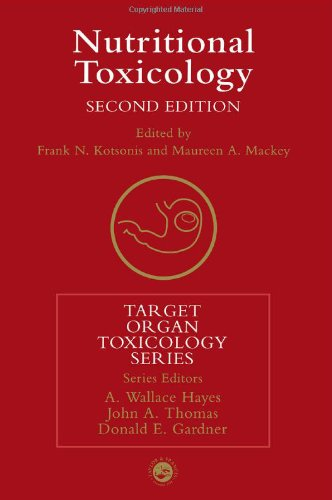 Nutritional Toxicology (Target Organ Toxicology Series)