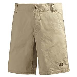 Helly Hansen Due South Shorts pour homme 38 HH Khaki