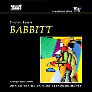 Babbitt Hörbuch