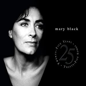 Mary Black Thorn Upon The Rose