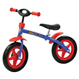 Superman Balance Bike by Grand Touring - Toys