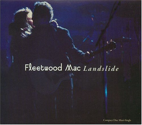 Fleetwood Mac - Landslide (Single) - Lyrics2You