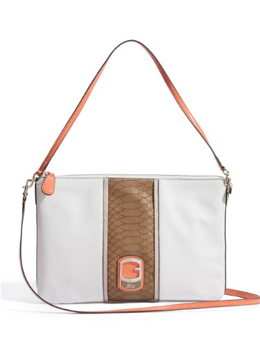 GUESS Tisbury Cross-Body Bag