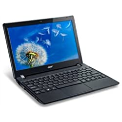 Acer Aspire One AO725-0494 11.6 LED Netbook AMD C-70 1 GHz 4GB DDR3 320GB HDD AMD Radeon HD 6290 Bluetooth Windows 8