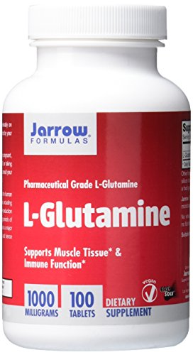 Jarrow Formulations Jarrow L-glutamine