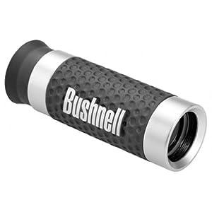 Amazon.com: Bushnell  5x20 Golf Scope Rangefinder (Silver): Sports