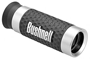 Bushnell  5x20 Golf Scope Rangefinder (Silver)