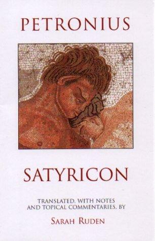Satyricon087220524X