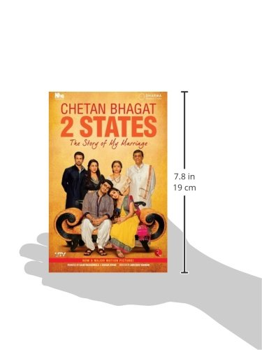 2 States The Story Of My Marriage Pdf