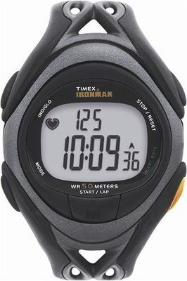 Timex IRONMAN Triathlon Heart Rate Monitor 30-Lap