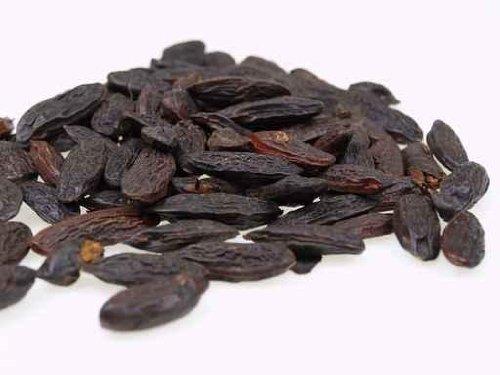 Tonka bean from the tonka tree - 18