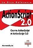 echange, troc Macromedia - Dictionnaire ActionScript