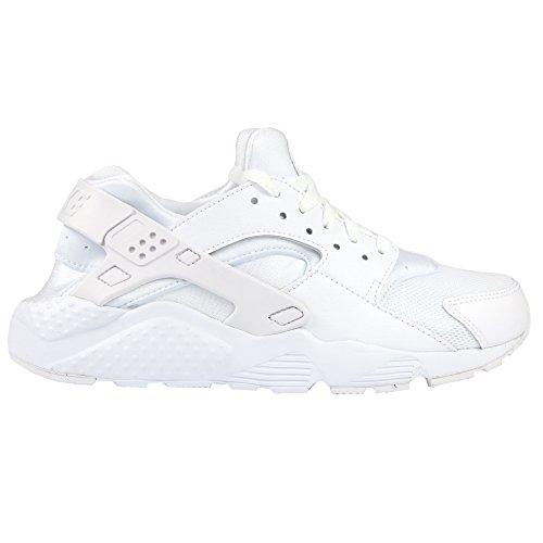 nike-huarache-run-gs-chaussures-de-running-homme-blanc-39