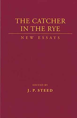 an analysis of the praises and criticisms of the catcher in the rye a novel by j d salinger The new york times' first review of the catcher in the rye (which is written in the style of the novel itself and will annoy the hell out of you) doesn't actually have much to say about the work .