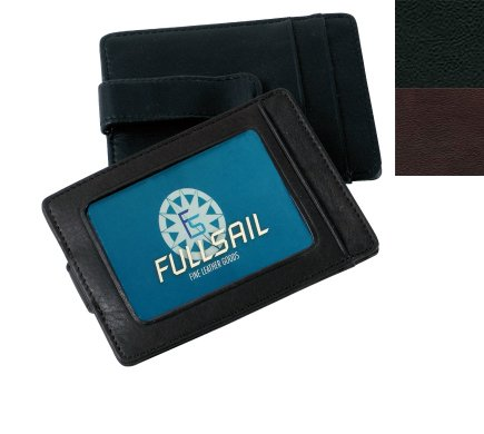 Full Sail ID Card Clip Wallet - Buy Full Sail ID Card Clip Wallet - Purchase Full Sail ID Card Clip Wallet (Full Sail, Apparel, Departments, Accessories, Wallets, Money & Key Organizers, Billfolds & Wallets)