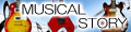 納得のクォリティと価格!安心の国産ブランド【ミニチュアギター専門店】 Musical Story