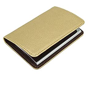 Amazon Wallet Style Business Credit Card Holder