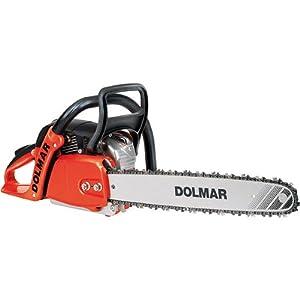 Dolmar PS420SC40 Tronçonneuse Cylindrée en cm3:  cm³ 2200 W Guide 40 cm