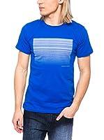 Cerruti Camiseta Manga Corta CMM8022550 C0842 (Azul Royal)